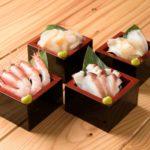 北海道産のおいしい海鮮料理